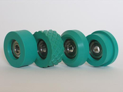 "Rubber rolls series ""75"""